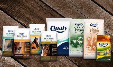 Qualy nutrição animal: Nova fábrica, novos nichos, nova marca
