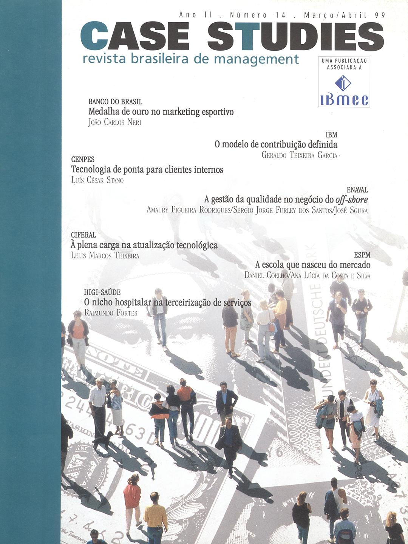 Ano II . Nº 14 . Março/Abril 1999