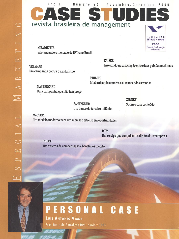 Ano III . Nº 23 . Novembro/Dezembro 2004