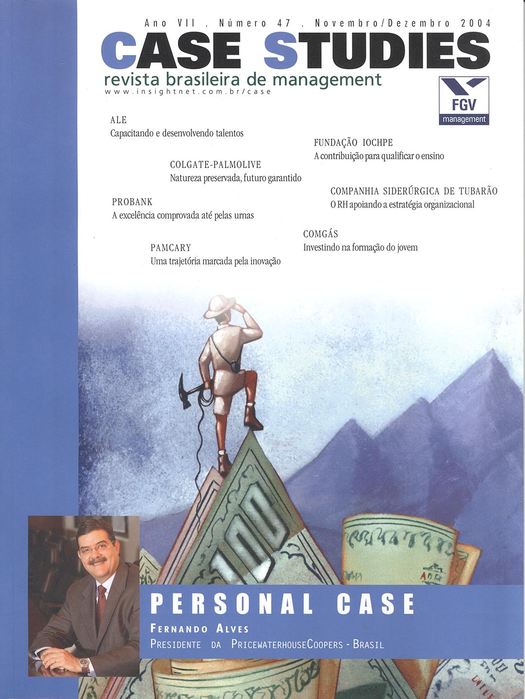 Ano VII . Nº 47 . Novembro/Dezembro 2004