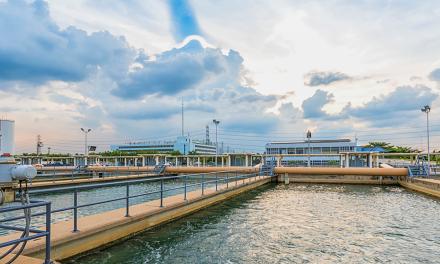 Cargill: um prêmio pela economia de água