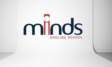 Minds Idiomas: Inovação de mentes na língua inglesa