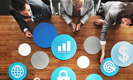 FGV FINDER: a conexão do MBA com interface do Linkedin