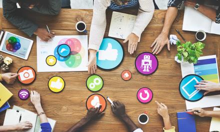 Hashtagtv: plataforma de mídia out of home integrada às redes sociais