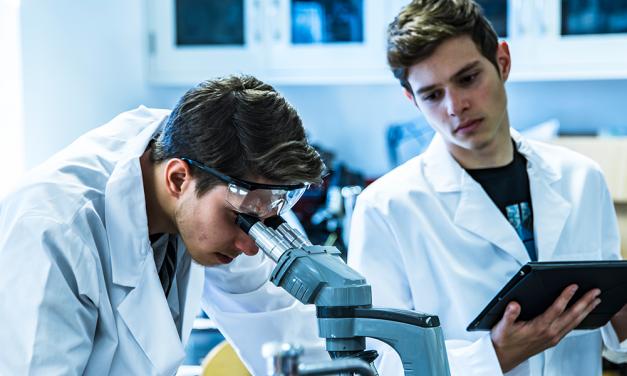 Institutos SENAI de Inovação: um grande laboratório de soluções