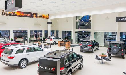 Fiat Chrysler Automobiles: Metodologia de treinamento unificada para diferentes culturas