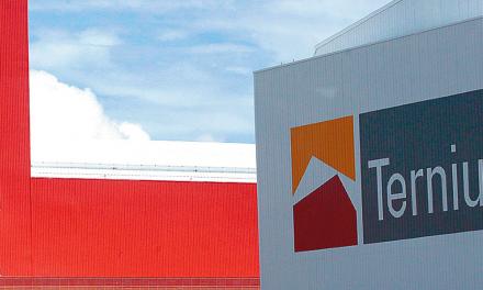 Ternium Brasil: Sistema de gestão reduz o consumo de energia na siderúrgica e a emissão dos gases de efeito estufa