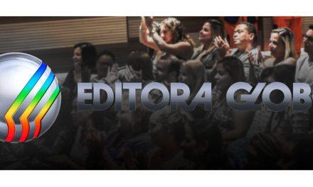 Editora Globo: política motivacional dos funcionários melhora produtividade e facilita integração