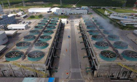 Termelétrica investe em reúso de água e economiza mais de R$ 4,8 mi em 2 anos