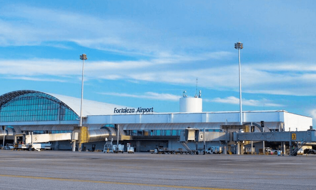 Fraport Brasil: Sistema de gestão torna mais eficientes processos operacionais da empresa no país