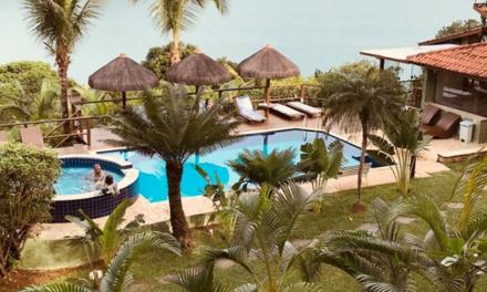 Ilha de Toque Toque: Mudanças nos processos de descarte de resíduos dão certificação Lixo Zero a hotel boutique