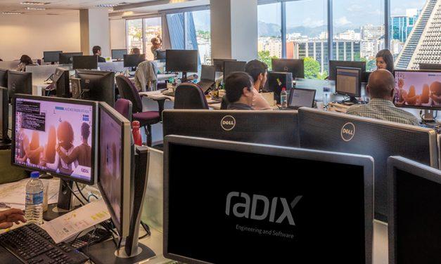 Radix apoia seu crescimento na formação interna de líderes